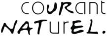 Courant Naturel Logo