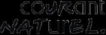 Courant Naturel Logo