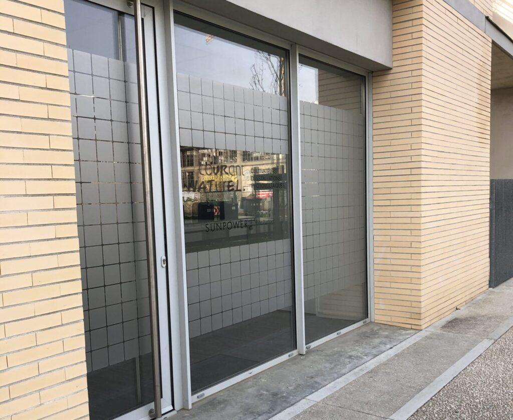 Bureau de Courant Naturel situé à Toulouse